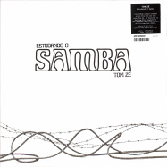Front View : Tom Ze - ESTUDANDO O SAMBA (LP) - Mr Bongo / MRBLP190