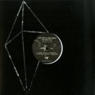 Front View : Gary Beck & Dave Simon - THE EDITS VOL. 1 - Proper Techno Tunes / PTT005