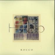 Front View : HVOB - ROCCO (2LP + MP3) - PIAS Recordings / PIASR447LP / 39225971