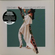 Front View : Ibibio Sound Machine - DOKO MIEN (LP + MP3) - Merge / MGR665 / 00131282