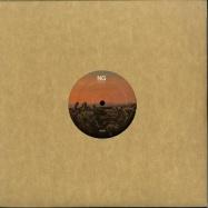 Front View : Halo Varga & Petar Cvetkovic ft. Cess - STILL LIFE EP (VINYL ONLY) - NG Trax / NGT012