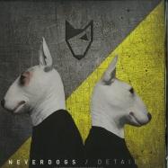 Front View : Neverdogs - DETAILS EP - Bamboleo / BAM003V