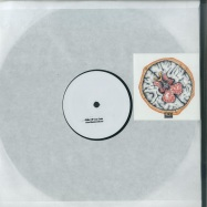 Front View : Various Artists - BANANA HUMAN BEING - LIKE Records / LIKE035