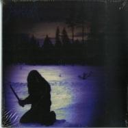 Front View : Emperor - REVERENCE (LTD BLUE 7 INCH) - Spinefarm / 7758605