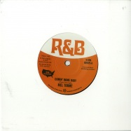 Front View : Mel Torme / Solomon Burke - COMIN HOME BABY / CRY TO ME (7 INCH) - Outta Sight / RSV075