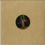 Front View : Kenneth Graham / DJ Sulli / Lorin Gabriel - LOVINGTOUCH (VINYL ONLY) - LovingTouch / LT000VA