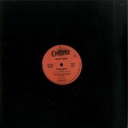 Front View : Sandy Kerr - THUG ROCK - Catawba / CA7000P