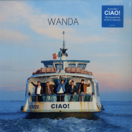 Front View : Wanda - CIAO! (180G LP + CD) - Vertigo Berlin / 7792011