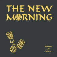 Front View : The New Morning - RIDDIMS OF CULTURE 1 (140 G VINYL) - Emotional Rescue / ERC 089