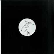 Front View : Cassette For Kids - GOLDFISH FEELINGS EP - Moment Cinetique / CINEV003
