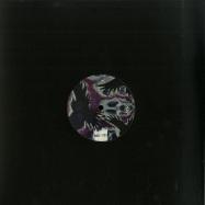 Front View : Happopumppu - HAPPOPUMPPU EP (LTD VINYL ONLY) - ProForm Series / PFS015
