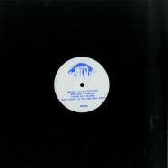 Front View : Various Artists - UFOX02 - UFO Inc. / UFOx02