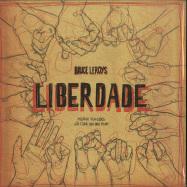 Front View : Bruce Leroys - LIBERDADE (RICARDO VILLALOBOS REMIX) - Cocada Music / CM001V