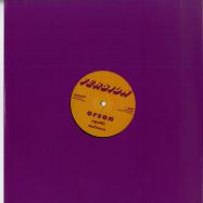 Front View : Orson - DELIVERO EP - Version / VERSION014