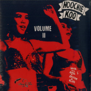 Front View : Various Artists - THE HOOCHIE KOO 02 (10 INCH LP) - Stag-O-Lee / STAGO156 / 05179171