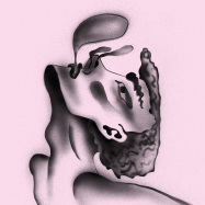 Front View : Benoit B / Candido - DUPLA RITMICA EP (7 INCH) - Banlieue / BR11