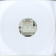 Front View : Various Artists (incl Das Ding, Timothy J. Fairplay...) - STROKES OF INDUSTRY - Artifical Horizon / AH001