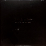 Front View : Leonard Cohen - THANKS FOR THE DANCE (LP) - Sony Music / 19075978661