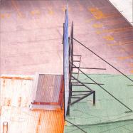 Front View : Pitto - BAILA BAILA EP (FT. PETE HERBERT REMIX) - Heist Recordings / HEIST045