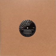 Front View : Eternal Student - HERE ME THOUGH - Moods & Grooves / MG-063