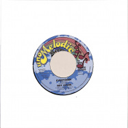 Front View : Roy Ayers - EVERYBODY / AND THEN WE WERE ONE (7 INCH) - Expansion / EX7039