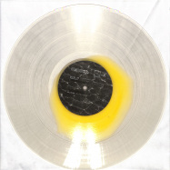 Front View : Boston 168 - OBLIVION EP (YELLOW TRANSPARENT VINYL) - Odd Even / ODDEVEN004Y