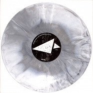 Front View : Dstm - I MIEI VIAGGI EP (COLOURED VINYL) - Dont Stop The Music / DSTMV001