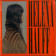 Front View : Helena Hauff - KERN VOL. 5 - EXCLUSIVES + RARITIES (2CD) - Tresor / KERN005CD