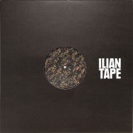 Front View : Zenker Brothers - MAD SYSTEM - Ilian Tape / IT044
