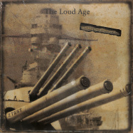 Front View : The Loud Age - THE SECOND SIREN (2X12) - Persephonic Sirens / Persephonic Sirens 06 / 83054