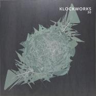 Front View : The Advent - KLOCKWORKS 30 - Klockworks / KW30