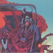 Front View : Idris Ackamoor And The Pyramids - SHAMAN! (CD) - Strut / STRUT214CD
