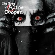 Front View : Alice Cooper - THE EYES OF ALICE COOPER (LP) - Earmusic Classics / 0214318EMX