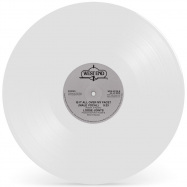 Front View : Loose Joints - IS IT ALL OVER MY FACE? (WHITE VINYL REPRESS) - West End / WES22129WHT