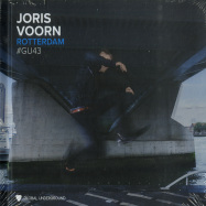 Front View : Joris Voorn / Various Artists - GLOBAL UNDERGROUND 43:JORIS VOORN-ROTTERDAM (2CD) - Global Underground / 9029681915