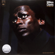 Front View : Miles Davis - IN A SILENT WAY (WHITE LP) - Sony Music / 19439797131
