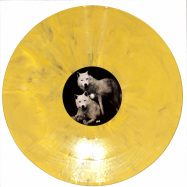 Front View : Indira Paganotto, Unkle fon - WOLF LAND (FLUG, RICARDO GARDUNO RMX) - Phase Insane Records / PILTD001