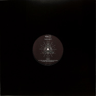Front View : Various Artists - VARIOUS ARTISTS 1 - Tonic D Records / TDRV001