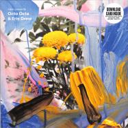 Front View : Octo Octa & Eris Drew - FABRIC PRESENTS OCTO OCTA & ERIS DREW (2LP+MP3) - Fabric / FABRIC207LP