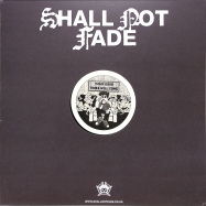Front View : Laurence Guy - YOUR GOOD TIMES WILL COME EP (TURQUOISE VINYL / REPRESS) - Shall Not Fade / SNF047RP