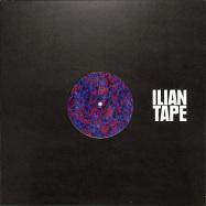 Front View : Herman Funker III - RHINO - Ilian Tape / IT046