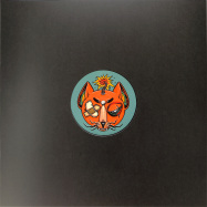 Front View : Various Artists - JAMBUWAX 002 (VINYL ONLY) - Jambutek Recordings / JMBWX002