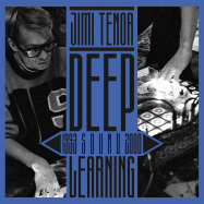 Front View : Jimi Tenor - DEEP SOUND LEARNING (1993 - 2000) (2CD) - Bureau B / BB3662 / 05201342