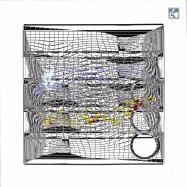 Front View : Henry Greenleaf - TAKING FIRST EP - Par Avion Recordings / PAR004