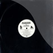 Front View : Nick & Danny Chatelain - FOR ALL UNDERGROUND DJS - Newlite Muzik / NEW009