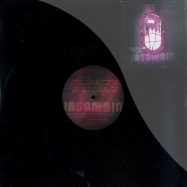 Front View : Pink Slow Motel - INSOMINA - Pink Slow Motel / PSM0066