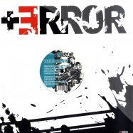 Front View : Various Artists - EP 6 - Error06
