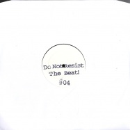 Front View : Do Not Resist The Beat - UNCONTROLLABLE DESIRE - Do Not Resist The Beat 04 (59980)
