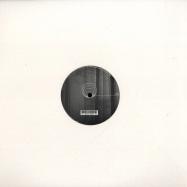 Front View : Deadbeat - VAMPIRE EP - Echocord 42