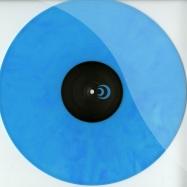 Front View : Mike Dehnert - BRESO EP (COLOURED VINYL) - Echocord Colour 017